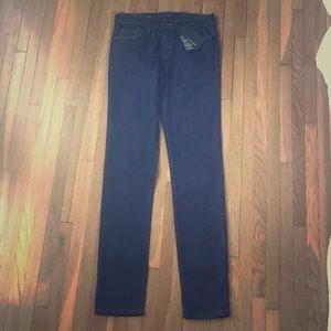 NWT Flying Monkey Skinny Jeans Size 24